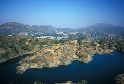 Tourist Places in Mount Abu