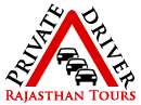 Private Driver Rajasthan Tours